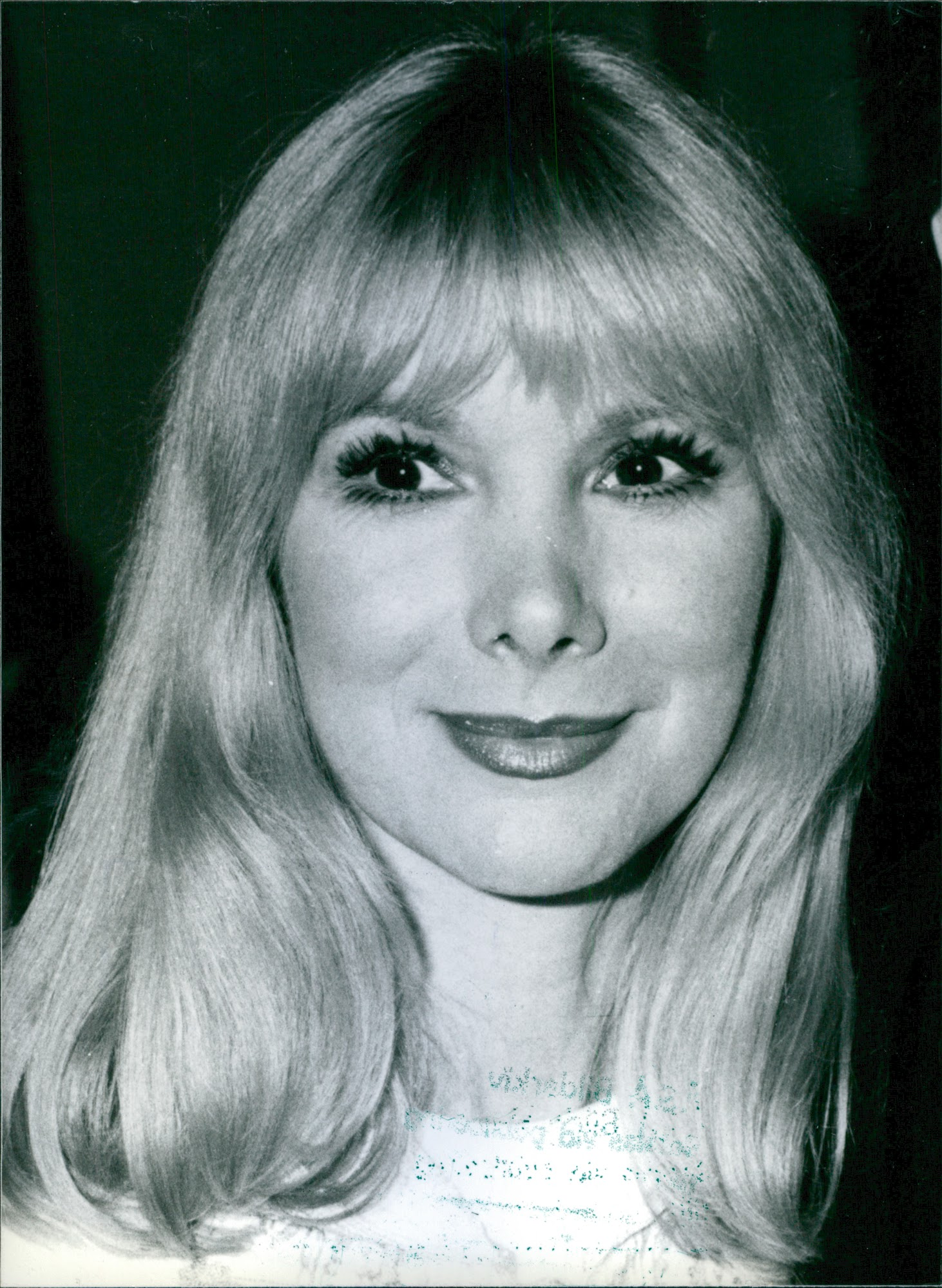 Watch Susan Hampshire (born 1937) video