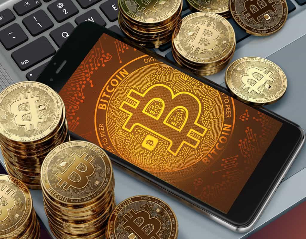 bitcoin cfd trader
