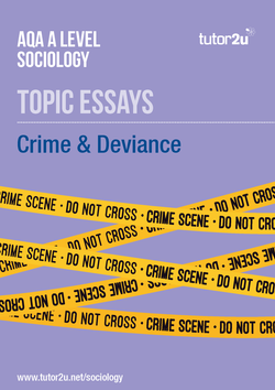 crime and deviance sociology crime deviance aqa a level sociology topic essays