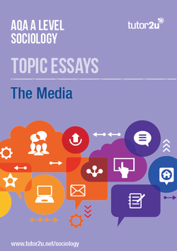 aqa a level sociology topic essays tutoru sociology the media aqa a level sociology topic essays