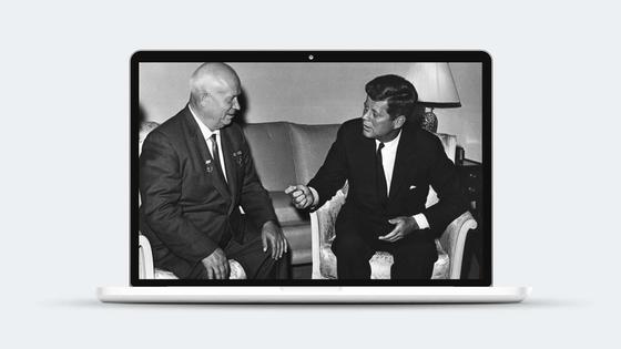 Cuban Missile Crisis Gcse History Tutor2u