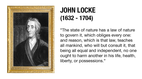 a biography of john locke the father of liberal philosophy John locke (29 august 1632 - 28 october 1704), was an english philosopher and physician regarded as one of the most influential of enlightenment thinkers and known as the father of classical liberalism considered one of the first of the british empiricists, following the tradition of francis bacon, he is equally important to social contract theory.