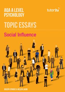 psychology a level essays