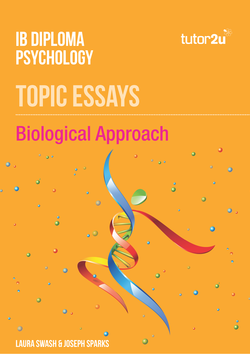 explore psychology biological approach ib diploma psychology topic essays