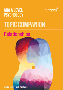 Attachment Theory: Parasocial Relationships |… | Psychology