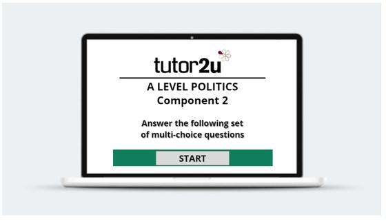 Edexcel A-Level Politics Bumper Revision Quiz for | Politics | tutor2u