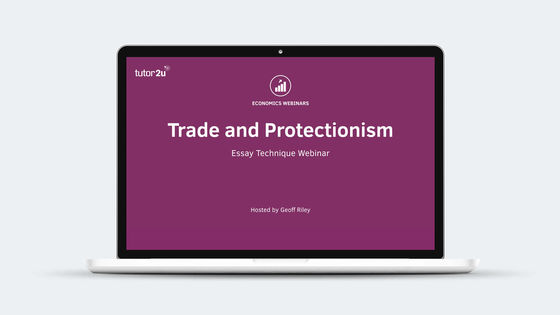 essential economics essay technique webinar trade events