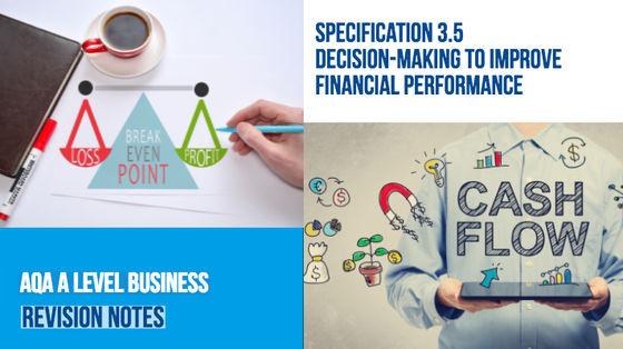 AQA A Level Business Study Notes: 3 5 -… | Business | tutor2u