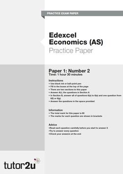 Shop   Economics   tutor2u