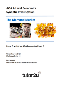 Shop | Economics | tutor2u