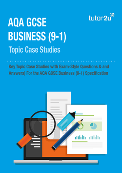 GCSE Business (9-1) New Specification Briefing