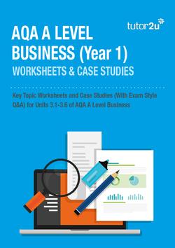 AQA BUSINESS STUDIES PAST PAPERS - Google Sites