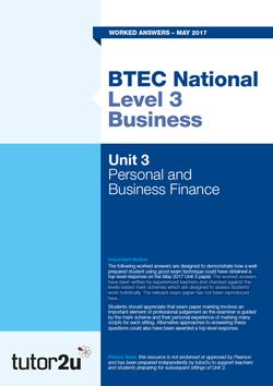 unit 2 btec national There are 9 units that must be completed to achieve the btec national  unit 2:  fitness training and programming unit 3: professional development in the.