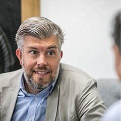 Simon Laker