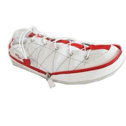 Timberland-White-Red-Mens-Foldable-Sneakers-Wt-Lace