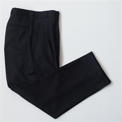 Black BoyFormal Trouser Sz 11Yrs