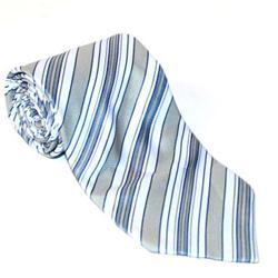 Gian-Franco-Gray-Lilac-Pattern-Striped-Mens-Tie