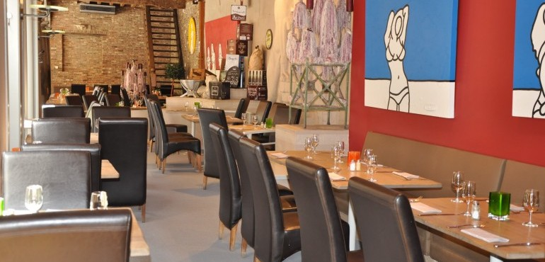 Restaurant Mykene
