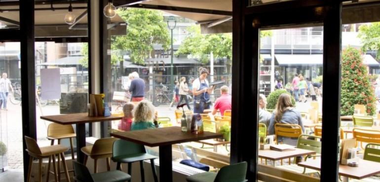 Flinders Café Hilversum