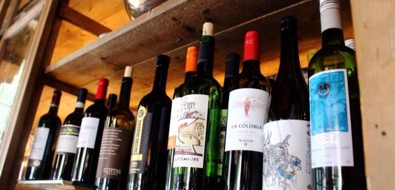 Wijnbistro Patine