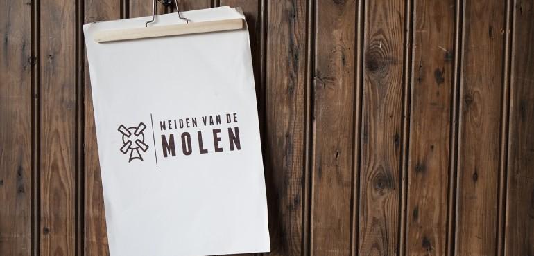 Meiden Van De Molen