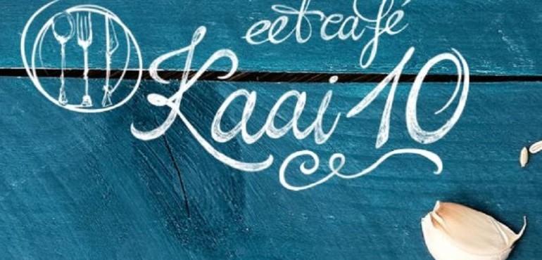 Eetcafé Kaai 10