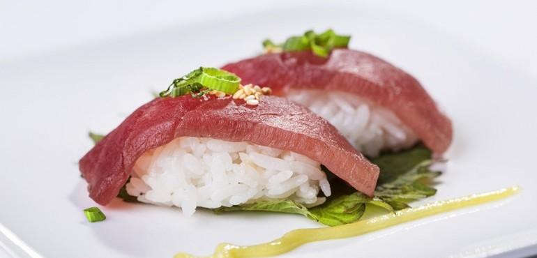 OZZO Sushi & Oriental