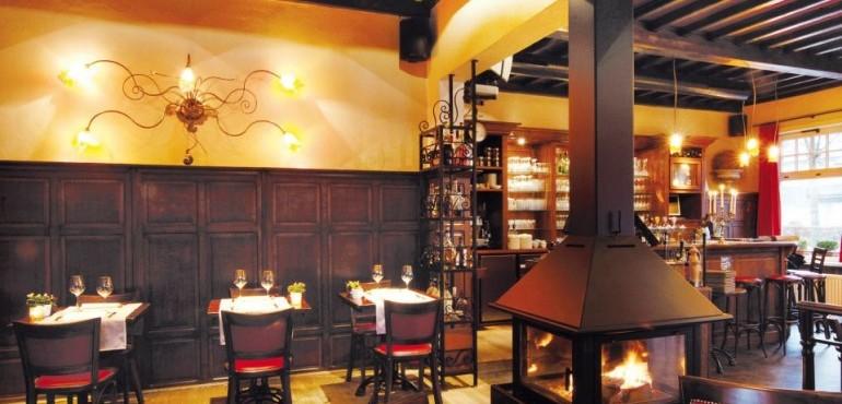 Brasserie Tuinbos
