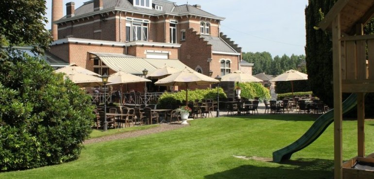 Brasserie Brouwershof
