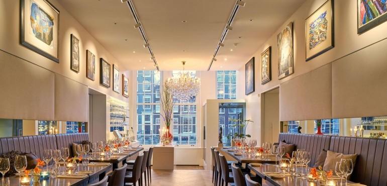 Brasserie Ambassade