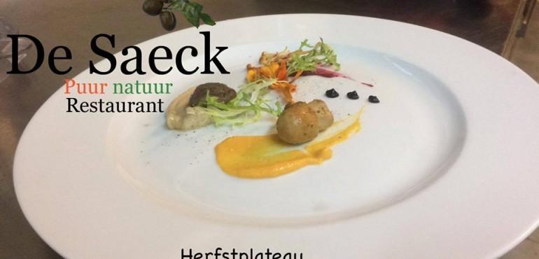 Restaurant De Saeck