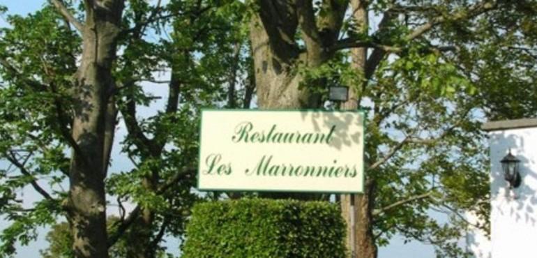 Les Marronniers