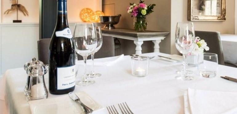 Restaurant De Grandvoir