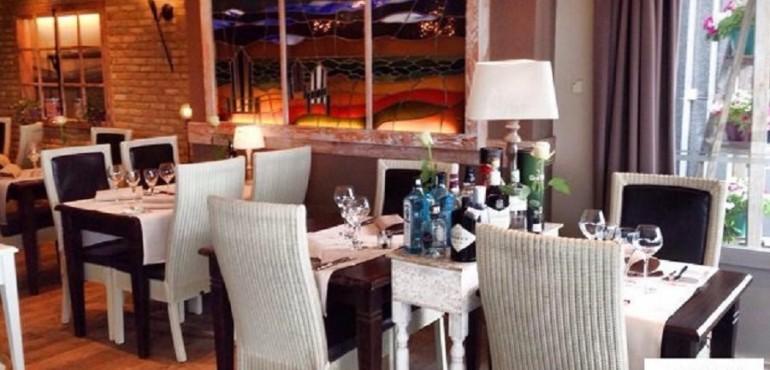 Restaurant Van Eyck