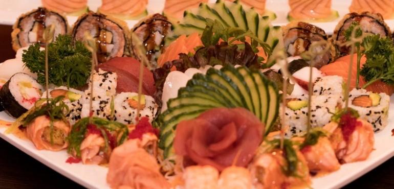 Yum Yum Sushi