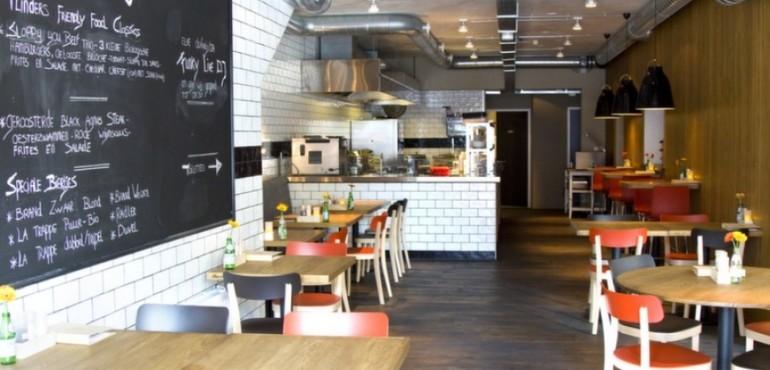 Flinders Café Groningen