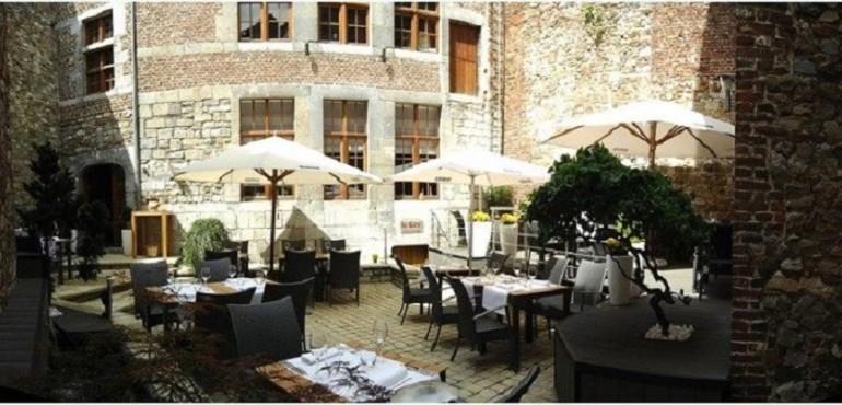 Restaurant 1660