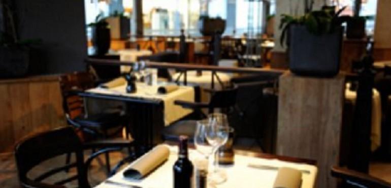 Grand Cafe Den Abazjoer
