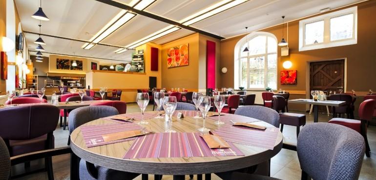 Brasserie De Maredsous