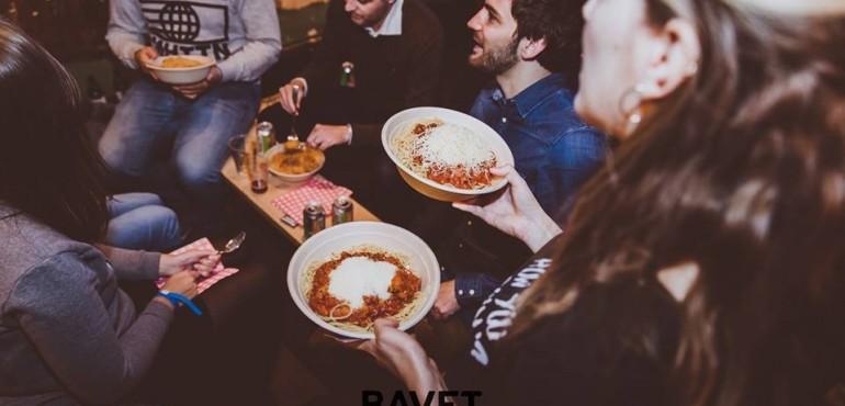 Bavet Antwerpen MAS