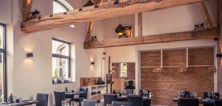 Brasserie Hof Ter Zielbeek