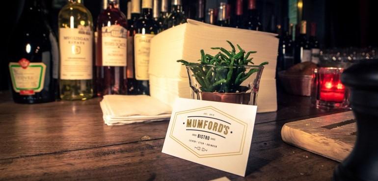 Mumford's Bistro
