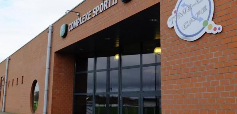 Restaurant Du Complexe Sportif