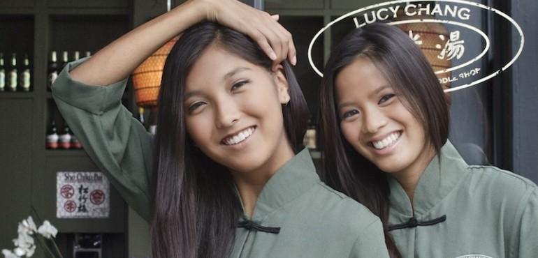 Lucy Chang Brasschaat