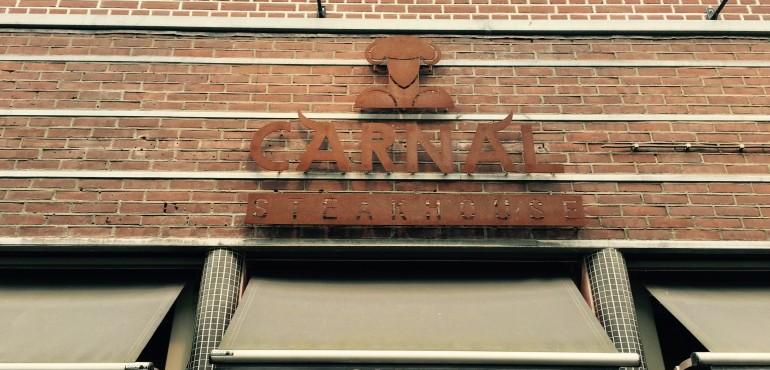 Steakhouse Carnal