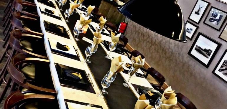 Brasserie Het Loo