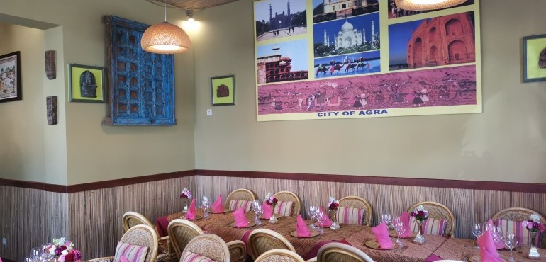 Agra Indian Restaurant