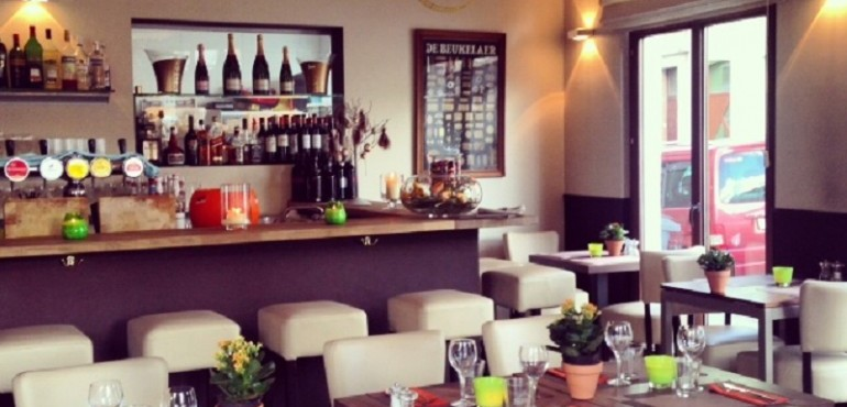 Brasserie Anoot