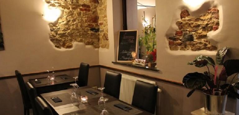 Restaurant Néfeli
