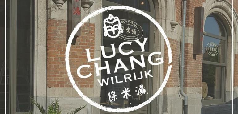 Lucy Chang Wilrijk